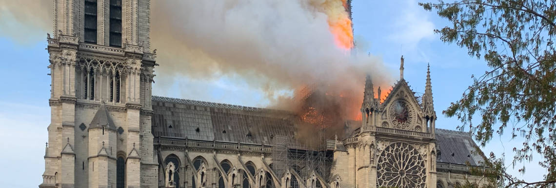 notredameonfire